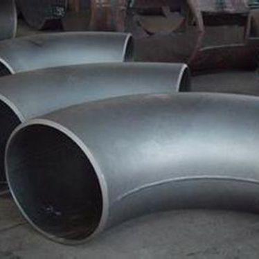 Отвод для труб из нержавеющей стали Марка 03Х17Н14М3