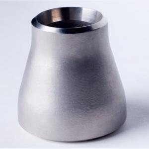 Переход бесшовный из нержавеющей стали для стальных труб Марка 20Х23Н18